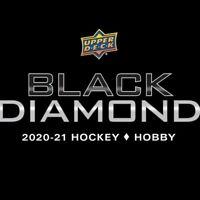 2020-2021 Black Diamond Hobby Box Break #1