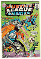 Justice League of America #36 (1965 fn 6.0) guide value: $33.00 (£22.00)