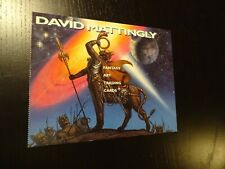 David Mattingly Fantasy Art Trading cards 1994 promo card