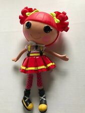 LALALOOPSY DOLL FULL SIZE EMBER FLICKER FLAME
