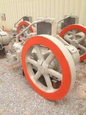 Arrow-Ajax Remanufactured Oilfield Engine E-42 / 8 1/2 X 10