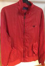 Manteaux et vestes Fred Perry polyester pour homme | eBay