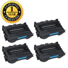 4PK 37A CF237A Toner Cartridge  For HP LaserJet M607n M608n MFP M631 M632 M633