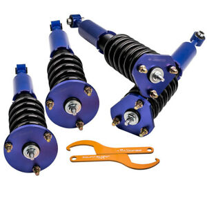 Coilover Shocks for Lexus IS350 IS250 2006-2012 GS350 GS430 2007 2008 2009 2010