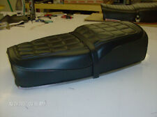 Suzuki GS750E  SEAT COVER complete with strap