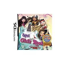 Nintendo DS Region Bratz Girls Really rock