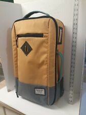 Nice Vintage BURTON SNOWBOARD CARRY ON LUGGAGE 12X24 CLEAN Ready 2 SKIING colors