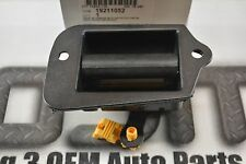 1996-2003 Chevrolet S-10 Ext or Sonoma Ext Cab LH Rear Side Door Latch OEM New