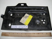 NOS OEM Genuine Ford 1973 74 Galaxie 500 LTD Battery Tray