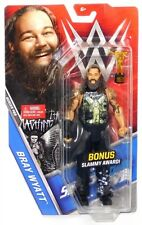 WWE Mattel Series 69 Smackdown Bray Wyatt Figure with Bonus Slammy Award!