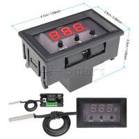 W1209 -50-110°C 12V Digital Thermostat Temperature Temp Controller Switch Sensor