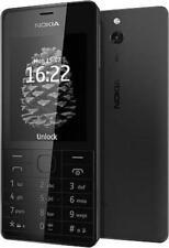 Nokia  515 - Schwarz (Ohne Simlock) Handy gebraucht.