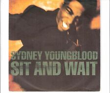 SYDNEY YOUNGBLOOD - Sit and wait