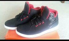Nike Jordan 1 Flight 3 Basketball Mens Shoes Black Red White Size 12 Retro
