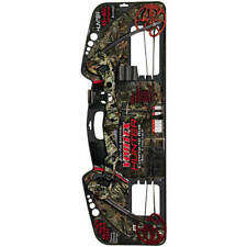 Barnett Vortex Hunter Compound Bow Young Hunting Archer Aluminum Riser