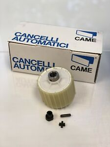 CAME SPARE PARTS 119RID317 REDUCTION MECHANISM - AXO