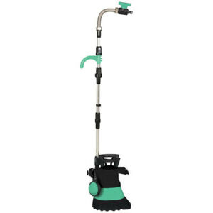 NEW! 350W Garden Submersible Water Butt Pump 5200l/hr with 10m Cable