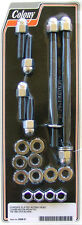 Harley 93-03 Sportster Lower Motor Mount Kit Chrome Acorn Style Colony 2668-21