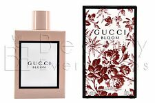 Gucci Bloom 3.3oz / 100ml Eau De Parfum Spray NIB Sealed For Women