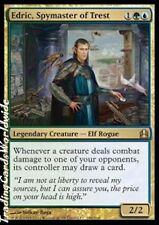 EDRIC, Spymaster of Trest // NM // Commander // Engl. // Magic the Gathering