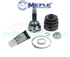 Meyle Giunto CV kit/drive shaft joint Kit Inc Boot & Grasso Nº 30-14 498 0022