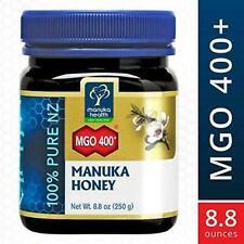 Manuka Health Manuka Honey MGO 400+ 250 gm
