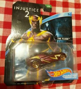 Hot wheels - Injustice 2 The Flash