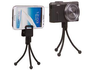 Handy Smartphone Halterung Stativ Fotostativ Kamerastativ Tischstativ universal