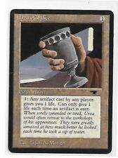 Magic the gathering ~ Mtg ~ 1x Urza's Chalice ~ Antiquities ~ M/Nm