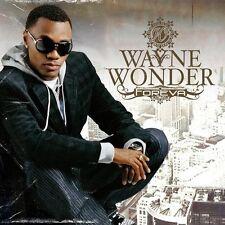 Wayne Wonder - Foreva (CD 2007) New/Sealed
