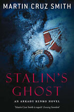 Stalin's Ghost by Martin Cruz Smith (Paperback, 2008)