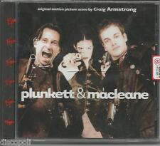 CRAIG ARMSTRONG - Plunkett & Macleane - CD OST 1999 Nuovo Sigillato
