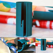 Cutting Sliding Cutter Christmas Wrapping Paper Cutting Tools Wrapping Paper