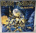 LP IRON MAIDEN Live After Death 2LPs 180g Vinyl, 2014 NEW MINT SEALED