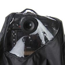 JJC RI-9 Waterproof Rain Protector Cover for Canon 760D 750D 700D 80D 70D 7D II