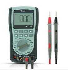 ET201 2 in 1 Multimetro Digitale Intelligente Palmare con Oscilloscopio
