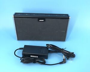 Bose Soundlink Wireless Bluetooth Mobile Speaker Model 404600 #U3259