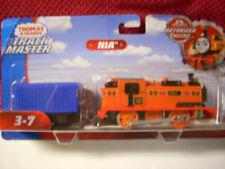 Thomas & Friends  Trackmaster Motorized Nia- Brand new!!!