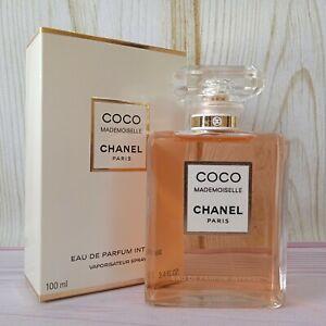 Chanel Coco Mademoiselle Intense Eau De Parfum 3.4 oz 100 mL  Spray Women