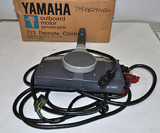 Yamaha OEM 703 Remote Control