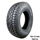 1 (One) New 235/75R15 Trail Guide All Terrain 109S 2357515 R15 TGT64 Tire