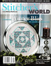 STITCHER'S WORLD MAGAZINE YOUR CHOICE