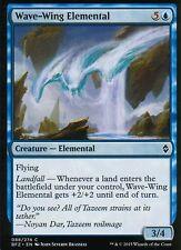4x wave-wing Elemental | NM/M | Battle for zendikar | Magic MTG