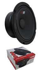 "6.5"" Sealed Back Loudspeaker 8 Ohm 480W Pro Car Audio DS18 PRO-GM6SE"