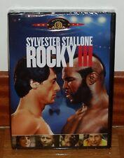 Rocky III (Nueva Edición) DVD