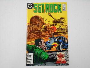 Sgt. Rock #415 (DC) 8.0 VF