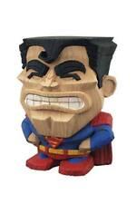 TEEKEEZ DC COMICS SUPERMAN VINYL FIGURE