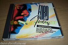 Adventures of Ford Fairlane CD Soundtrack Yello Andrew Dice Clay 'UNBELIEVABLE'