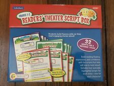 Lakeshore Learning: Reader's Theater Script Box