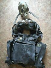WW vintage Diving Helmet apparatus Special Forces tankman Military USSR Maritime